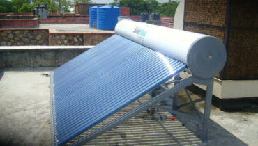 Solar Water Heater User Manual