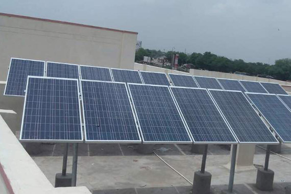 7 Reasons for homes to go solar