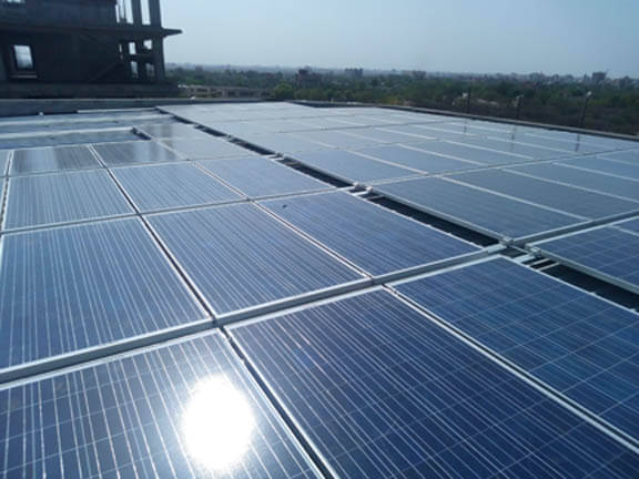 Solar Roof Top Projects Solar Pv Net Metering