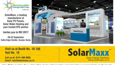 Visit us at REI 2017 Noida