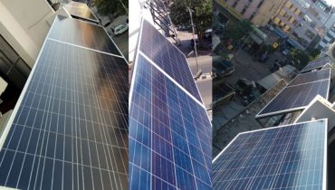Going Off the Grid in your apartment or office building!