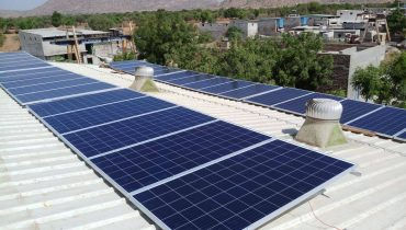 Is Solar Power for your business?
