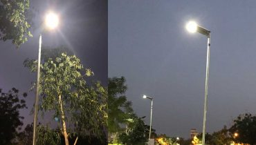 Solar Lighting brings CSR opportunities