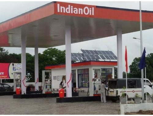 SolarMaxx empanelled for IOCL subsidy scheme