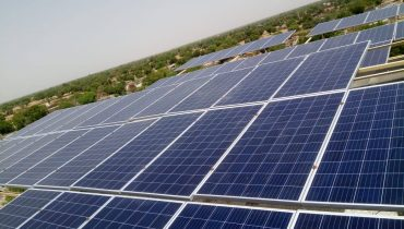 A healthy move with Solar for Hospitals