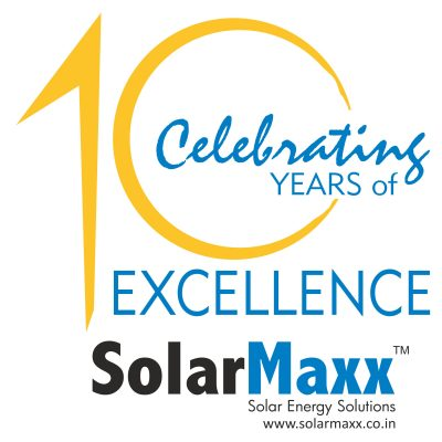 SolarMaxx Celebrates 10 Years of Excellence!