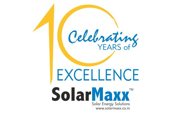 SolarMaxx Celebrates 10 Years of Excellence!