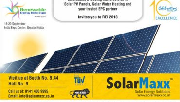Visit us at REI 2018 Noida