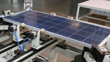 Building the most efficient Solar Panels