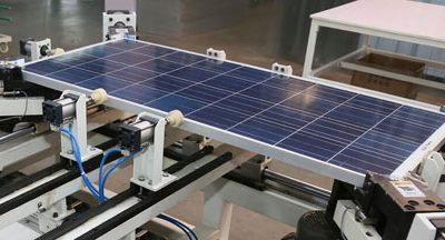 Building the most efficient Solar Panels
