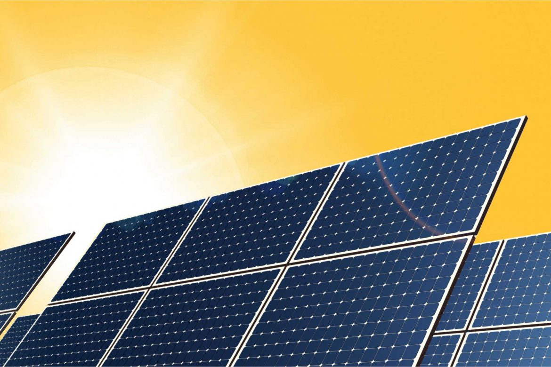 Enjoy a Solar Powered Life with us