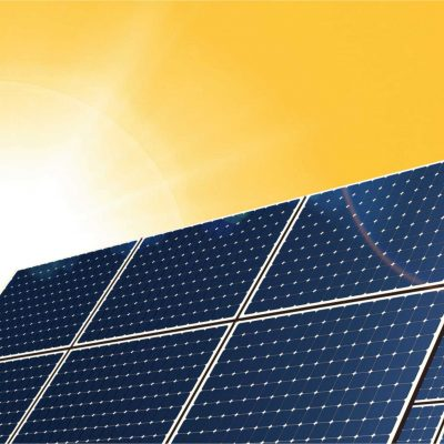 Enjoy a Solar Powered Life with us