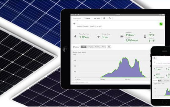 Importance of Remote Solar Monitoring