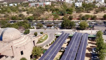 Solar for the Health Care sector