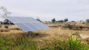 How Solar can make your farm efficient