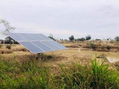 How Solar can make your farm efficient