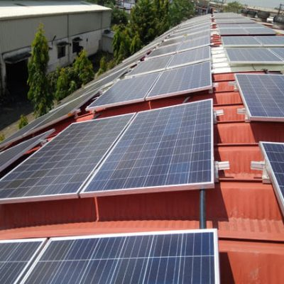 Rooftop Solar the future