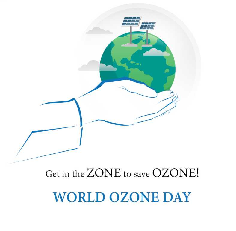 Ozone for Life